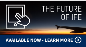 The Future of Inflight Entertainment Airline Technology