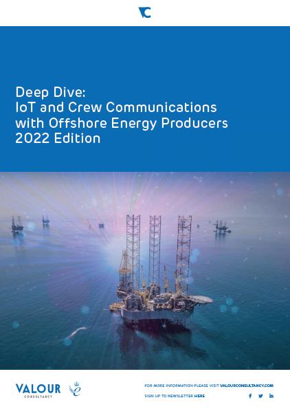 Maritime Research Paper - Deep Dive Oil & Gas 2022