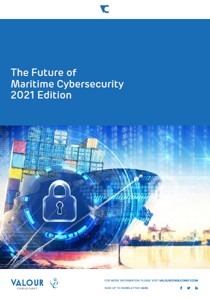 Maritime Cybersecurity research report